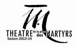 Theatre of the place des Martyrs