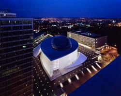 Philharmonie Luxembourg/Etablissement public Salle de Concerts