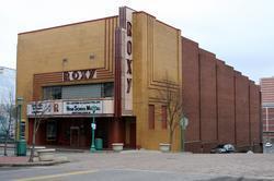 Roxy Regional Theatre