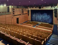 Kennedy Center - Theater for Young Audiences