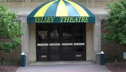 The Kelsey Theatre at MCCC