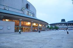 Seoul Arts Center, Opera Theater