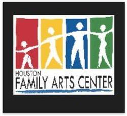 HOUSTON FAMILY ARTS CENTER