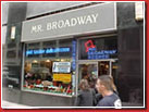 Mr. Broadway Kosher Deli