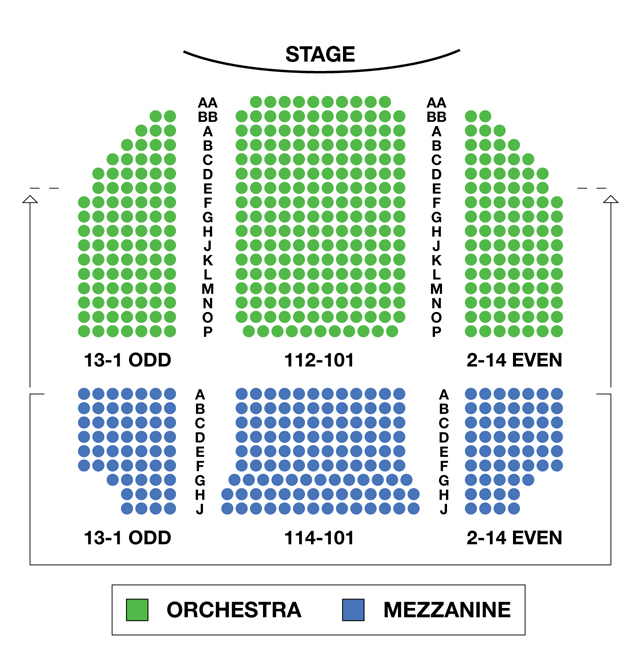 Helen Hayes Theatre