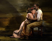 PORGY & BESS Art