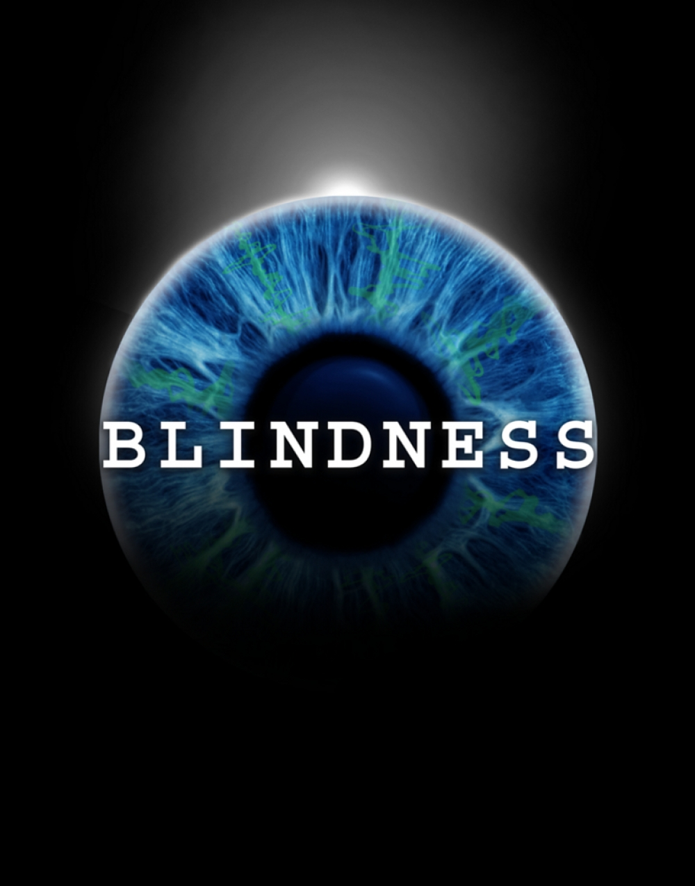 Blindness at Daryl Roth Theatre
