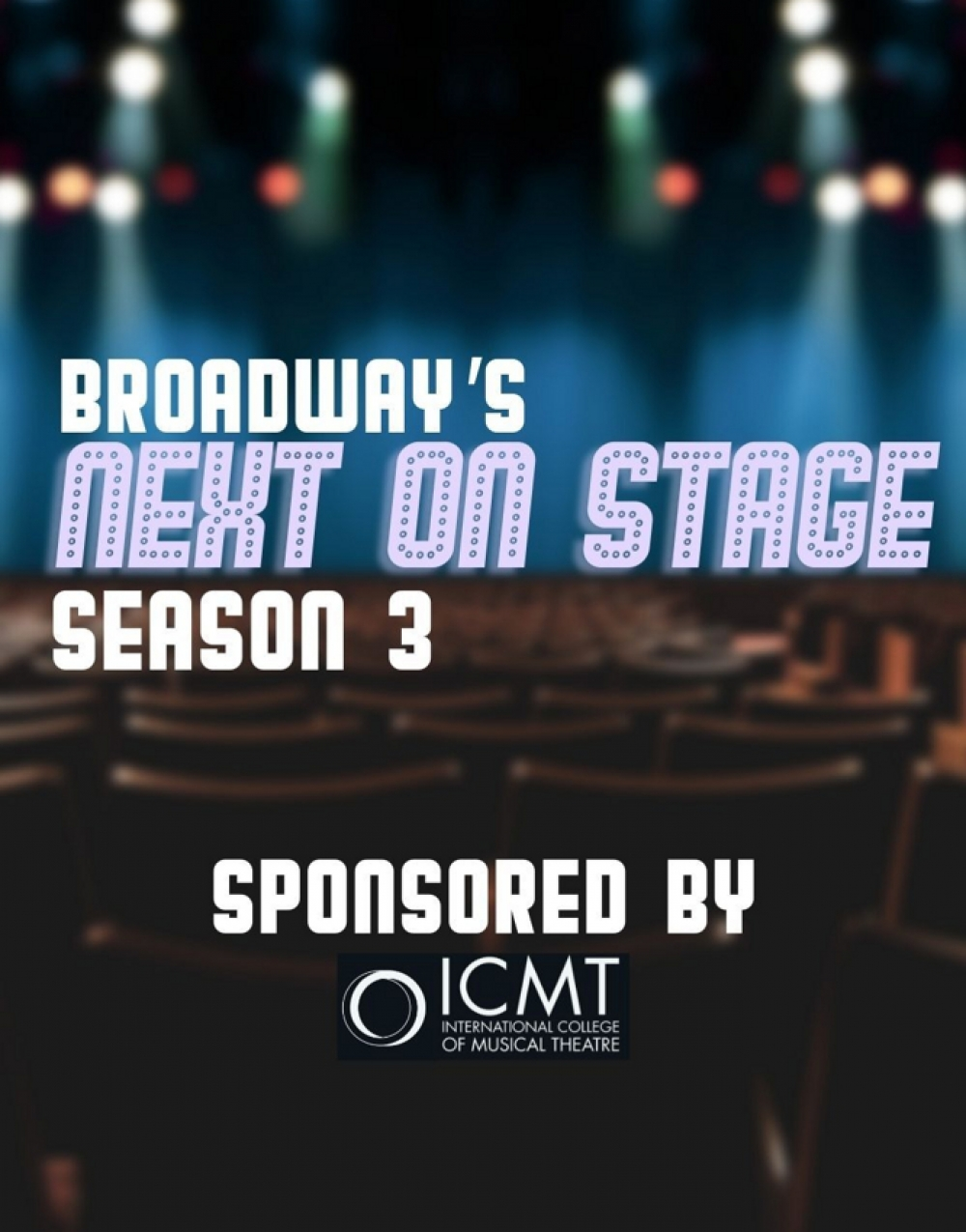 Broadway's Next On Stage: Season 3 at BroadwayWorld