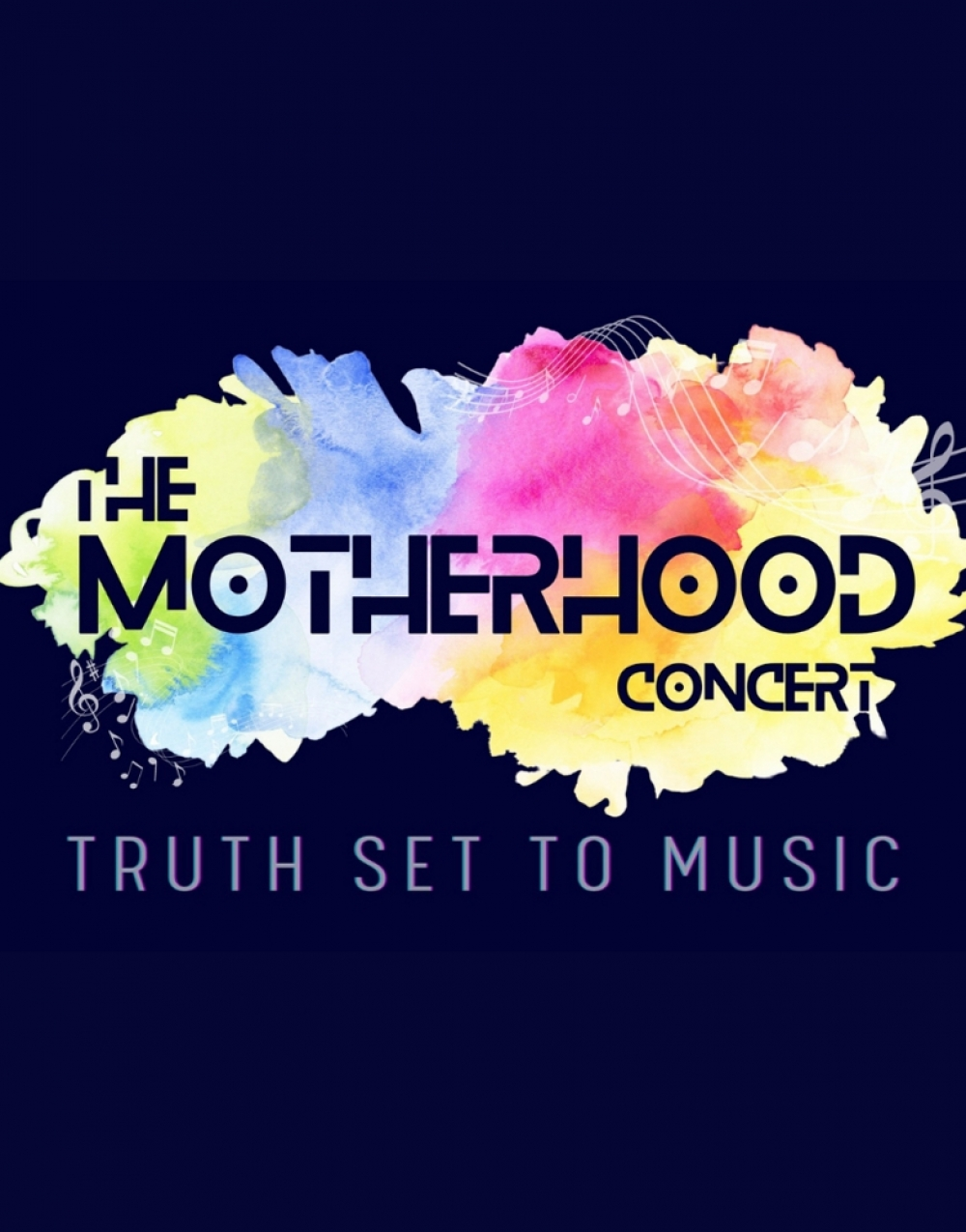 The Motherhood Concert at PAAL Theatre