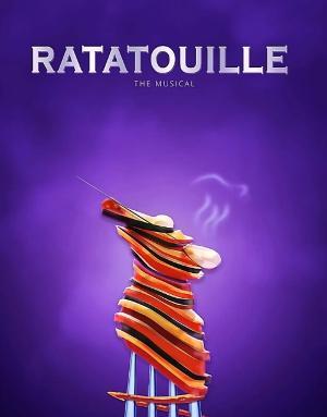 Ratatouille the Musical at TikTok