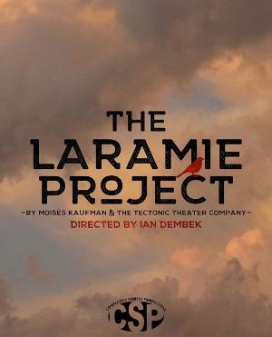 The Laramie Project at Wagner College