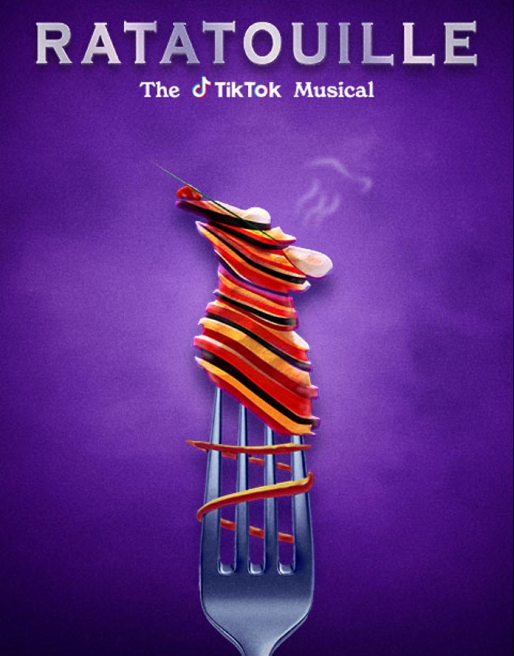 Ratatouille: The TikTok Musical at