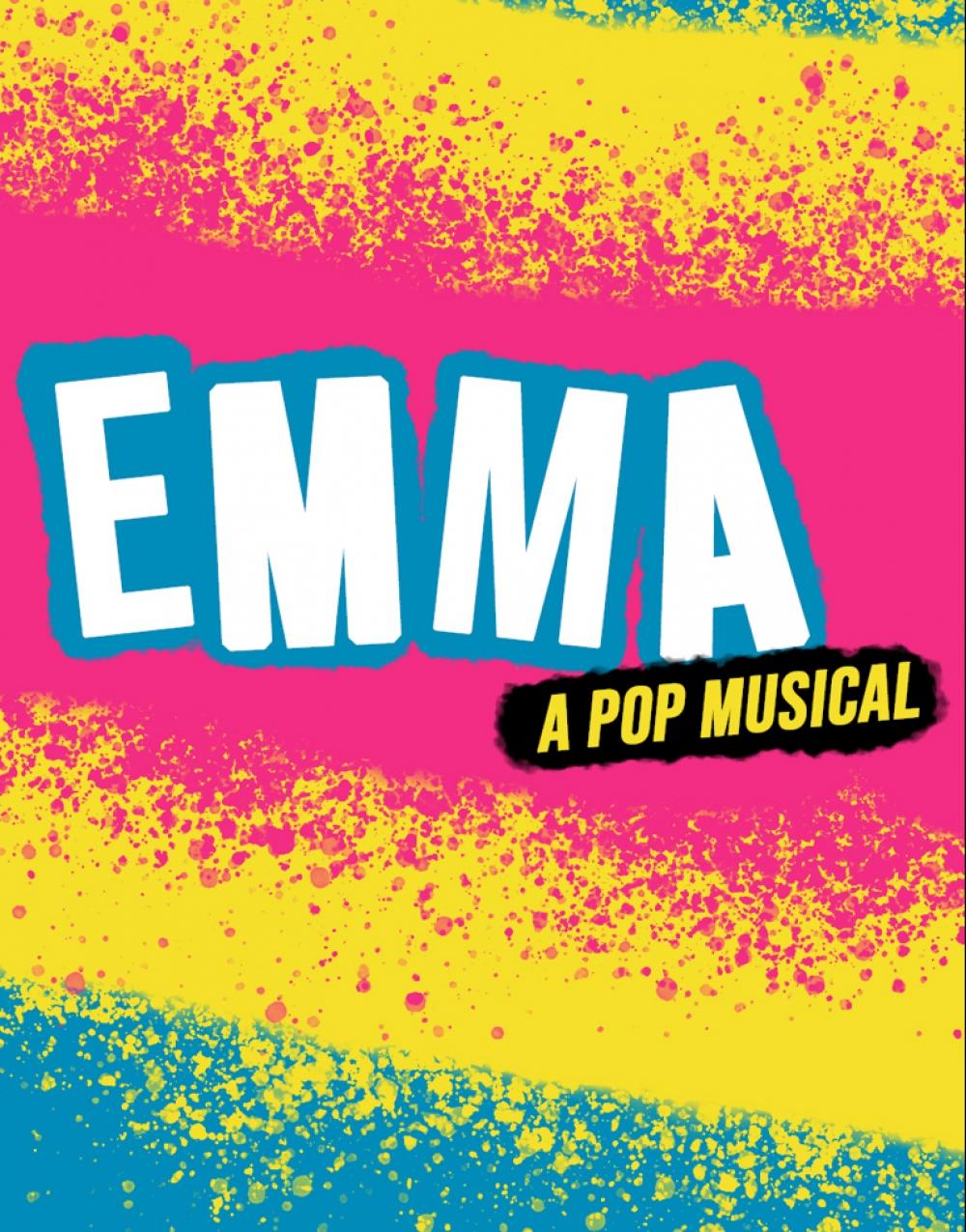 Emma: A Pop Musical: Safe on Stage at Mount Carmel Academy STK