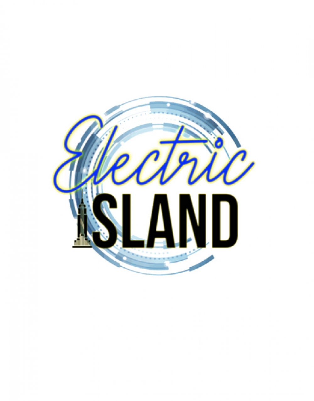 Electric Island at