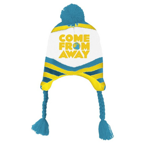 Come From Away Tobaggan Beanie