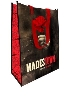 Hadestown Reusable Tote Bag