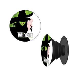 Wicked Show Art Pop Socket