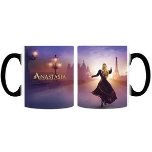 Anastasia Color Changing Mug