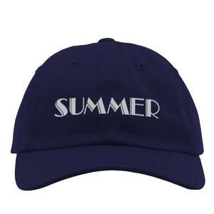 Summer Logo Hat