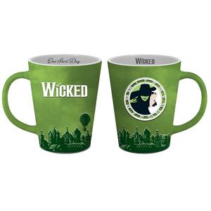 Wicked One Short Day Mug