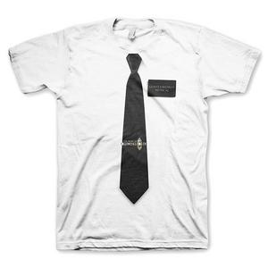 Book of Mormon Tie Tee