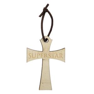 Jesus Christ Superstar Crucifix Ornament