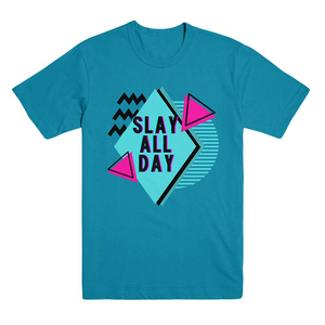 Courtney Reed: Slay All Day Tee