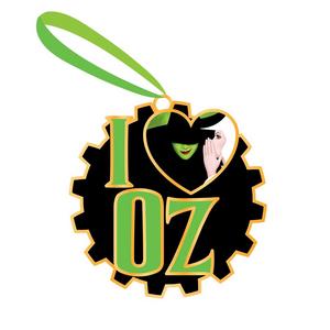 Beetlejuice Its Showtime Striped Hoodie
