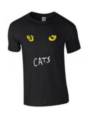 Cats Unisex Show Shirt