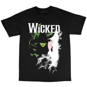 Wicked Fade Keyart Youth Tee