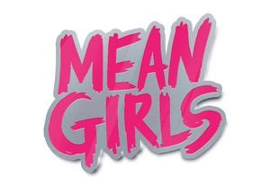 Mean Girls Lapel Pin