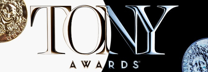 Tony Awards Header