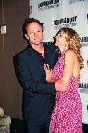 John and Natasha  Photo