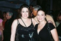 """Anne Steele and Jennifer Kruskamp (performed """"I Know Him So Well"""")"""