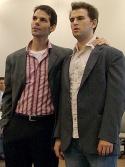 J. Robert Spencer and Daniel Reichard