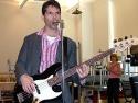 J. Robert on Bass