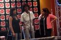 Pearl Sun, Cheryl Alexander, and Amorika Amorosa