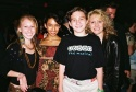 """Jill Jaysen (far right, Director) along with the cast of """"06880"""""""