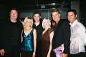 Cornell Christianson (Producer and Book Writer, It Came From Beyond!) along with cast Photo