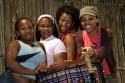 Drumstruck - Nomvula Gerashe, Tiny, Leeanet Noble, and Ayanda