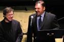Maury Yeston and Gerard Alessandrini