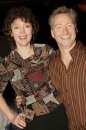 Suzy Conn and Randy Slovacek