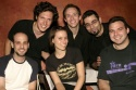 Seth Weinstein (Maestro), James Bettincourt (Bass), Seth, Erica Weiner (Harp), John Bell (Piano), Felipe Salles (Saxophone), Greg Germann (Drums)