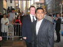 A R Rahman, Composer of Bombay Dreams