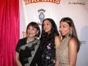 Madhur, Anisha and Ayesha