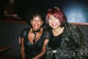 "Melba Moore and Performer ""Pepper Mashay"""