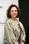 Valerie Harper (will next be seen on stage in the National Tour of Golda's Baclony)  Photo