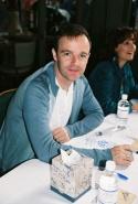 Brian F. O'Bryne (Doubt)  Photo