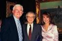 Phil Donahue, Sheldon and Marlo Thomas