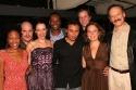 Cast Nilaja Sun, Glenn Fleschler, Melissa Friedman, Godfrey Simmons, Aasif Mandvi, James Wallert, Sarah Winkler, and Shawn Elliott